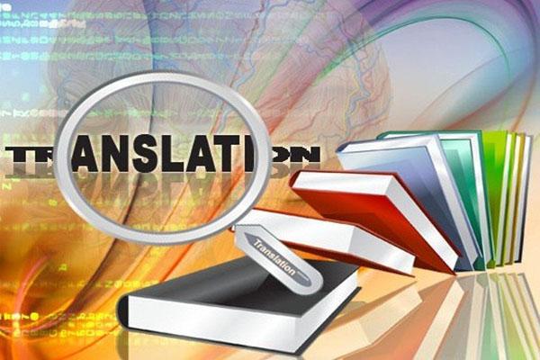 Dịch thuật chuyên ngành sinh học