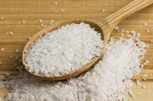 Những công dụng tuyệt vời từ muối