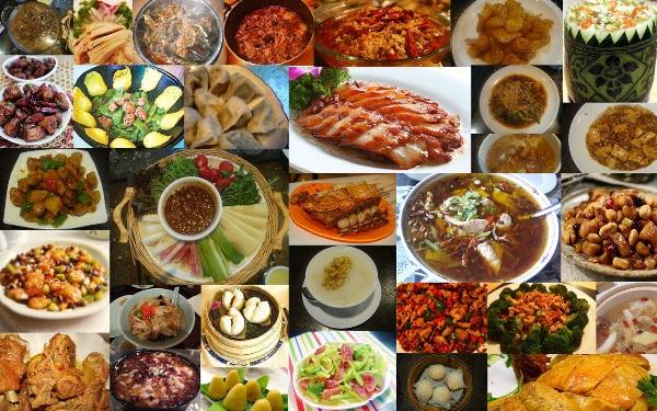 Những món ăn truyền thống của người Hàn Quôc