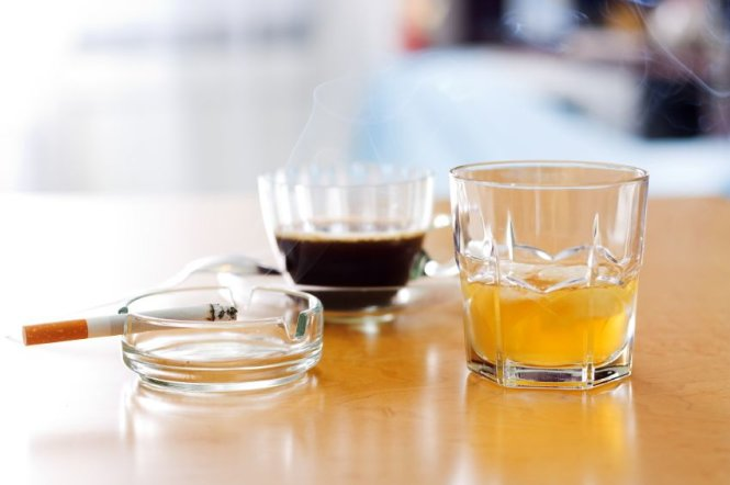 Lưu ý những đồ uống tuyệt đối không nên kết hợp với nhau