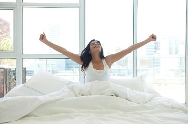 Những lợi ích của việc dậy sớm thường xuyên