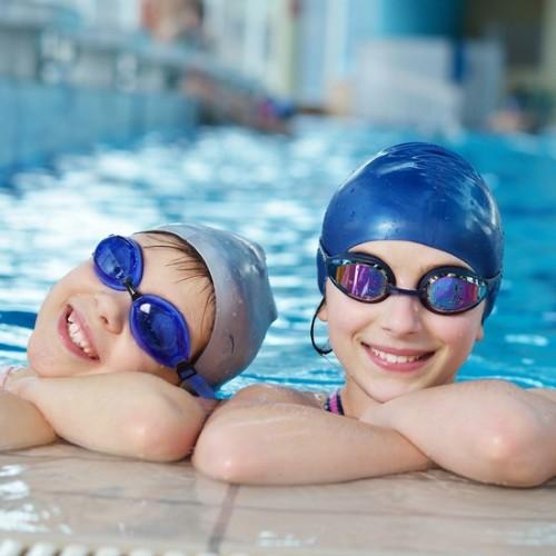 Những lưu ý cần biết khi cho trẻ đi học bơi