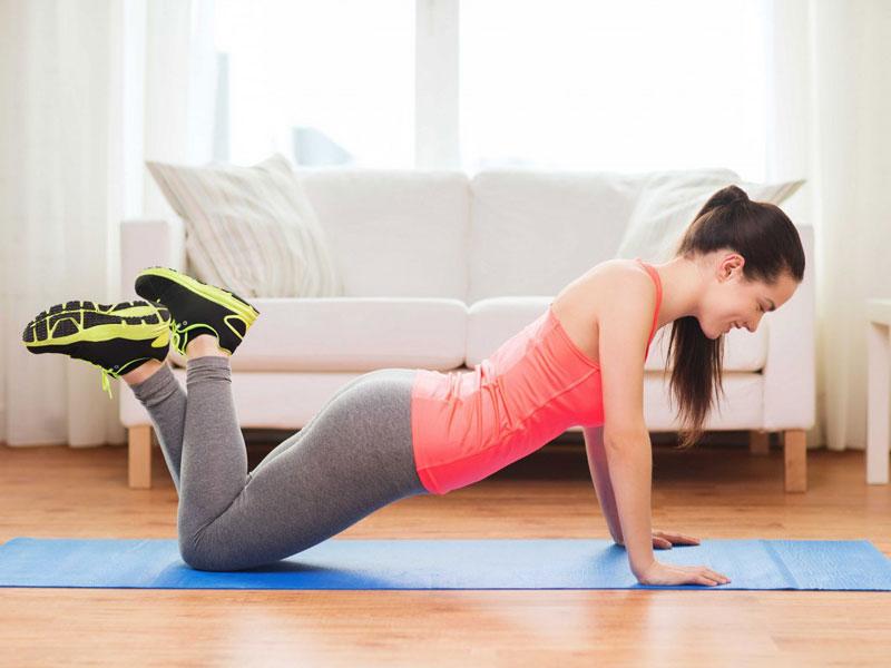 Những lợi ích tuyệt vời của tập gym