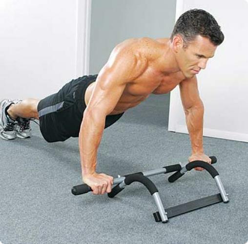 Tập gym giúp cho bạn có thân hình đẹp, săn chắc, khỏe đẹp