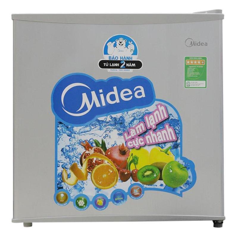 Tủ lạnh media chính hãng