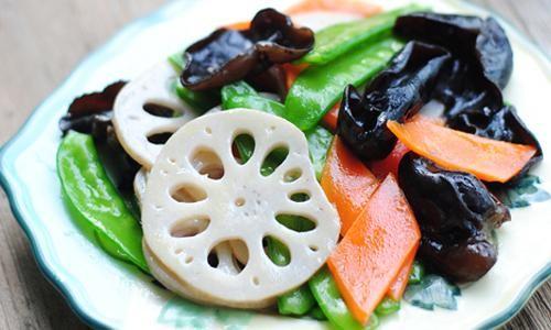 Các món ăn từ củ sen giúp lưu thông máu huyết