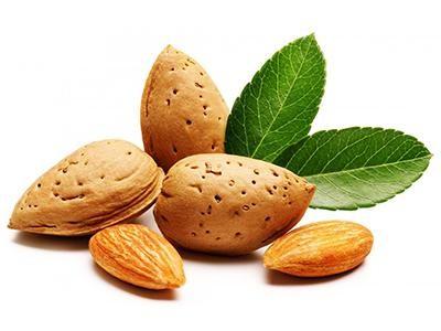 Hạnh nhân - thực phẩm giàu dinh dưỡng