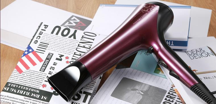 Máy sấy tóc hiện đại có những tính năng đặc biệt