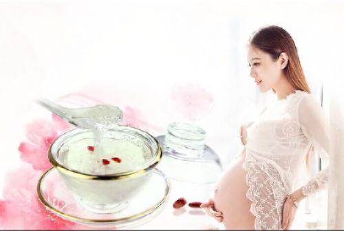 Tổ yến sào vô cùng tốt cho phụ nữ trong giai đoạn thai kì