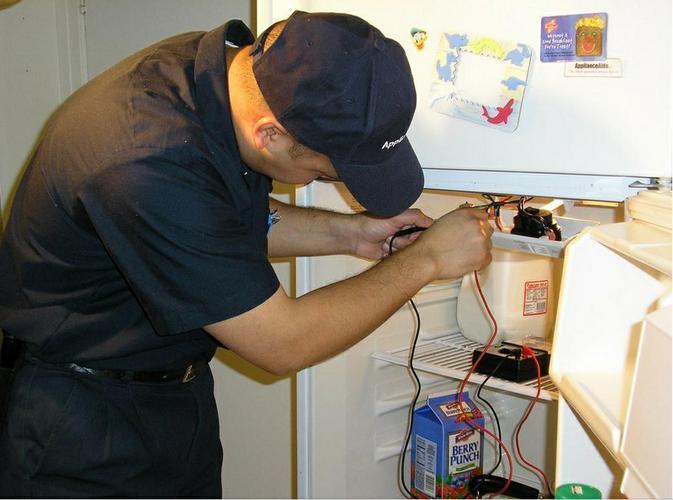 gọi ngay dịch vụ sửa chữa để họ kiểm tra và khắc phục.