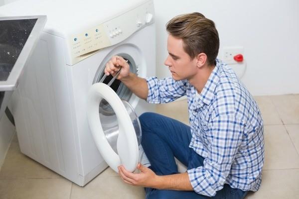 Tự sửa chữa máy giặt tại nhà