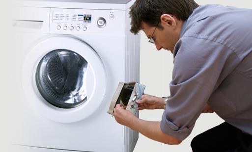 Vệ sinh máy giặt thường xuyên