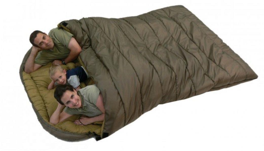 Vệ sinh túi ngủ đúng cách