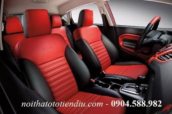 Lựa chọn địa chỉ bọc ghế da ô tô uy tín, chất lượng giúp cho nội thất bên trong xe bạn được bền lâu.