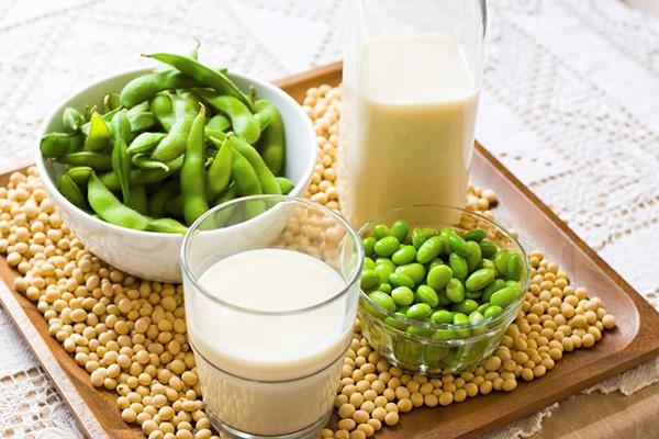 Uống mầm đậu nành có tăng cân không?