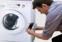 Cách xả nước máy giặt khi mất điện không phải ai cũng biết