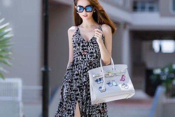 Chọn túi xách nữ đẹp và phù hợp với dáng người
