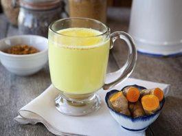 Uống tinh bột nghệ có giảm cân không?