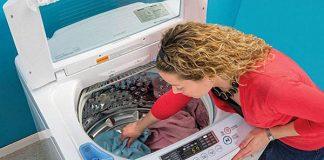 Cách khắc phục tình trạng máy giặt đang giặt bị mất nước