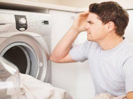 Xử lý sự cố máy giặt đang giặt bị mất điện như thế nào cho đúng?