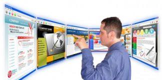 Thiết kế website giá rẻ chuẩn SEO chất lượng