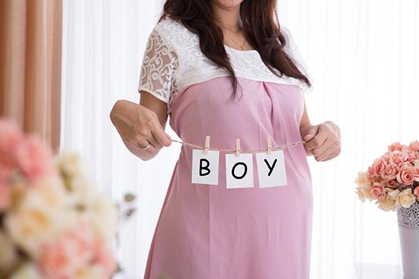 Các phương pháp để sinh con trai nối dõi