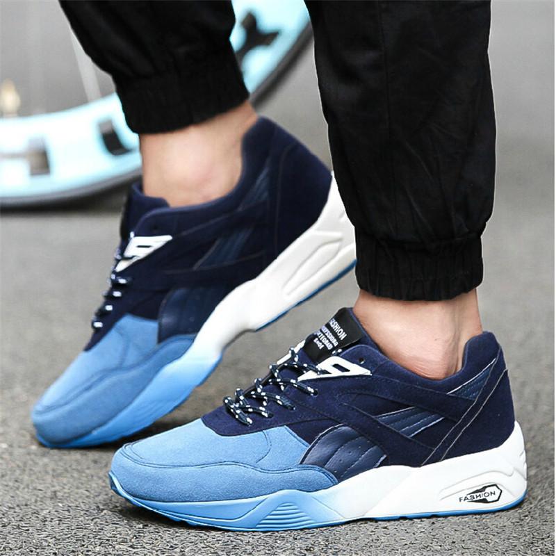 Tùy vào mục đích sử dụng để cân nhắc lựa chọn giày thể thao nam phù hợp