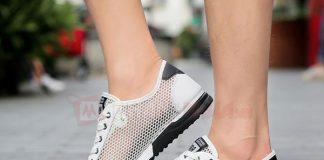 Chọn giày thể thao nam