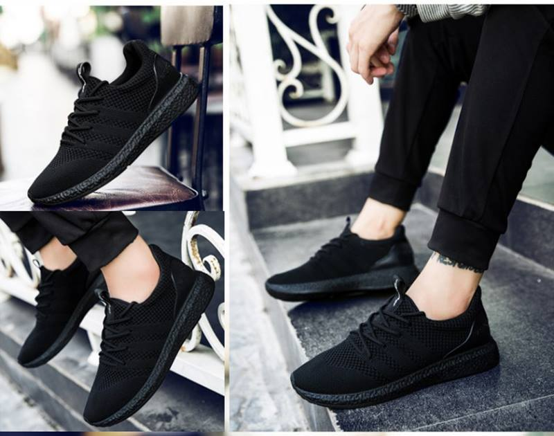 Ngoài kích cỡ giày, bạn cũng nên quan tâm đến phong cách cá nhân để chọn được đôi giày ưng ý