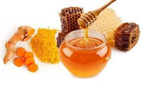 Cùng trả lời câu hỏi uống mật ong với nghệ có tăng cân không