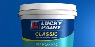 Tổng hợp giá các loại sơn trên thị trường mới nhất hiện nay
