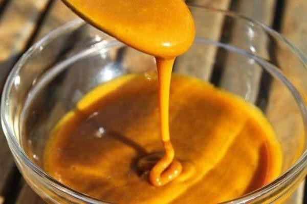 Ăn tam thất với mật ong có béo không?
