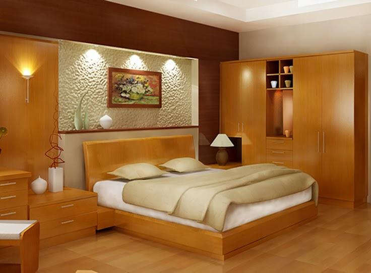 Kê giường cưới đẹp hợp phong thủy