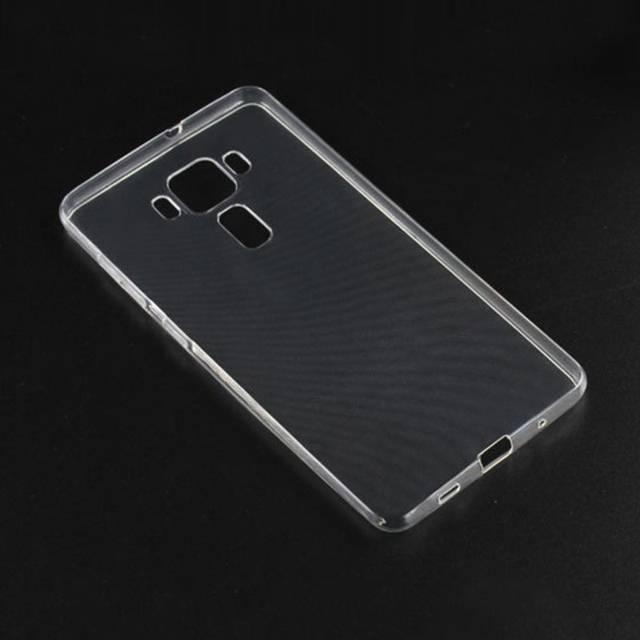 Ốp lưng điện thoại zenfone 3 max 5.5 bằng silicone