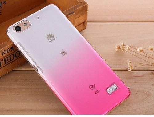 Ốp lưng Honor 4c trong suốt