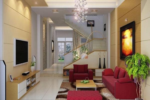 5 cách trang trí phòng khách đơn giản nhưng vẫn sang trọng