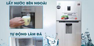Loại tủ lạnh nào tốt nhất hiện nay?