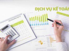 Nên chọn dịch vụ kế toán Quận Bình Tân như thế nào?