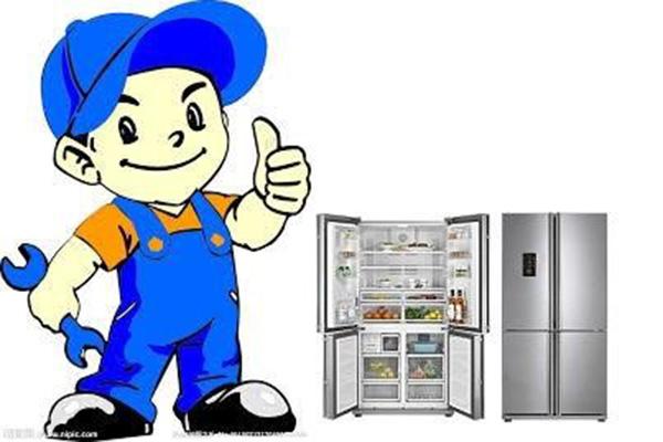 Bí quyết lựa chọn dịch vụ sửa tủ lạnh mất gas uy tín