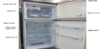 Tủ lạnh Funiki 180l giá bao nhiêu? Dùng tủ lạnh Funiki 180l có tốt không?
