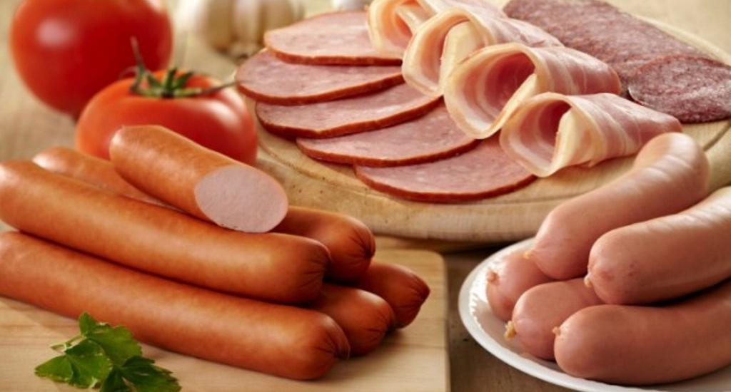 Hạn chế đồ ăn chứa nitrat