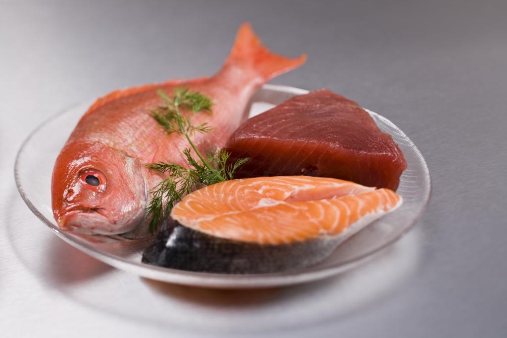 Ăn cá thường xuyên