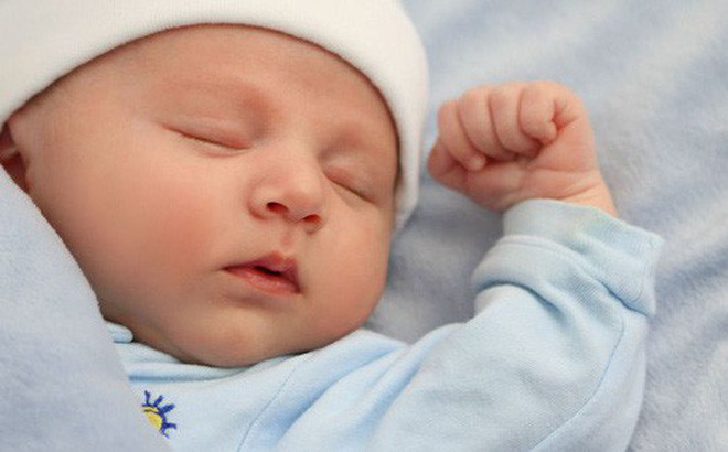 Giúp bé ngủ tốt hơn