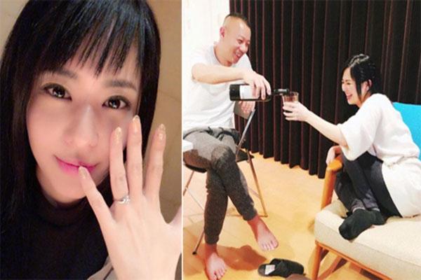 Aoi Sora còn là một diễn viên nổi tiếng trên toàn thế giới