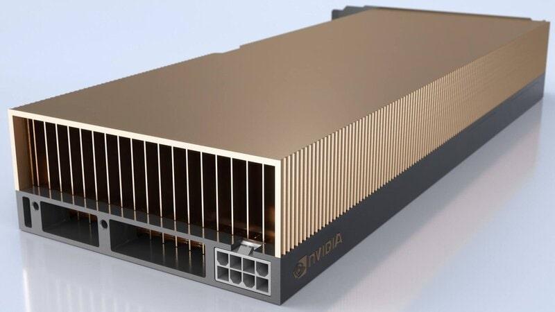 Bộ đôi sử dụng kiến trúc Ampere có tiến trình 7 nanomet hoàn toàn mới trên thị trường