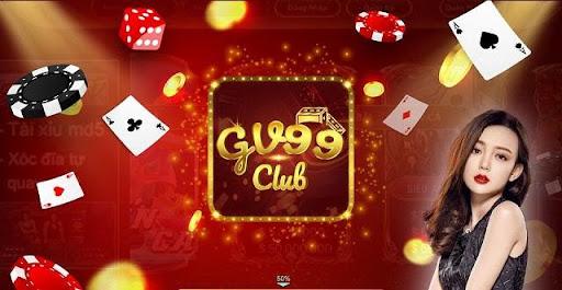 GV99 – Sự lựa chọn hoàn hảo khi chơi game bài đổi thưởng